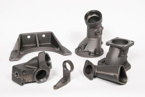 Iron Various